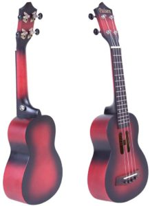 paisen ukulele